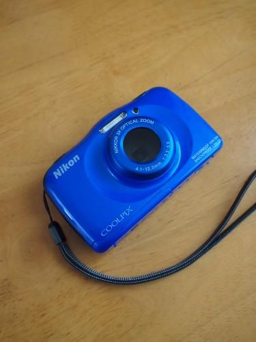 Nikon デジタルカメラ S33