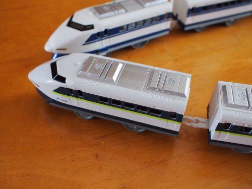 プラレール100系新幹線ダブルセット