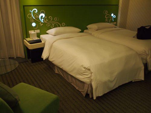 台北馥華商旅 Forward Hotel