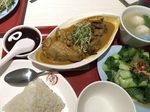 文慶鶏 台北