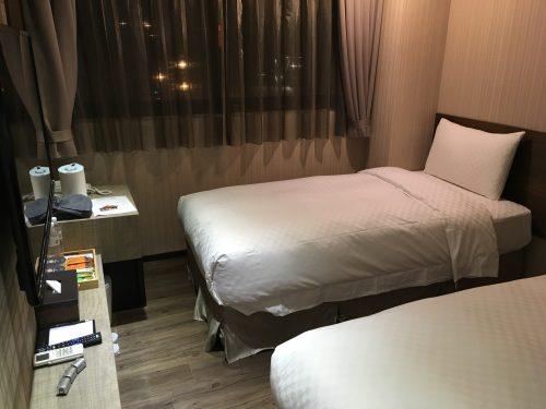 台北西門享樂文旅康定館 (Ximen Hedo Hotel Kangding Taipei)