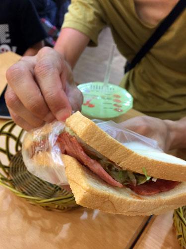元之気早午餐軽食墾丁店